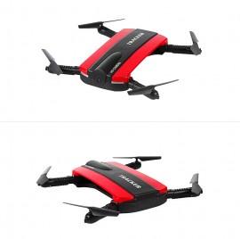 Foldable Selfie drone
