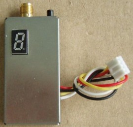 FOX 1.3G 800mW Transmitter for FPV