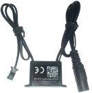 Driver for up to 5m EL Wire (Water Resistant)