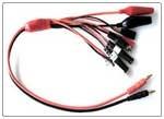 cables & connectors - plugs
