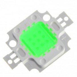 10W GREEN LED Array