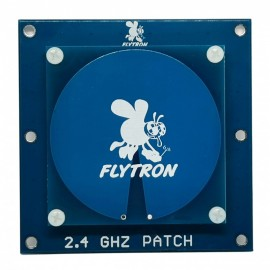 Flytron 2.4GHZ 11dbi Patch Antenna for headsets