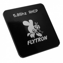 Flytron 5.8GHZ 5dbi Patch Antenna for headsets