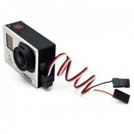 GoPro Hero3 AV cable