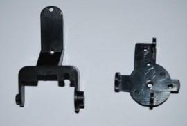 Fatshark Pan Tilt mechanism