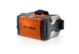 Fatshark FSV1104 Transformer HD Bundle 5.8G