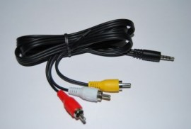 IFtron spare video cable (USA pinout!)