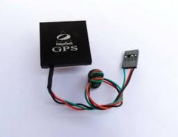 Feiyu Tech GPS module