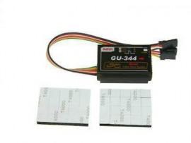 Gaui 210344 (GUEC GU-344) Quad Flyer 330x & 500X Gyro (3-Axis Gyro)