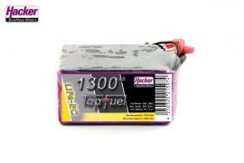 LiFe-EC 1300mAh 4S TopFuel
