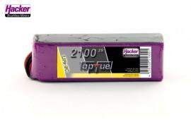LiFe-EC 2100mAh 2S TopFuel