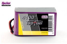 LiFe-EC 4100mAh 4S TopFuel