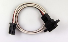 Bus extension cable