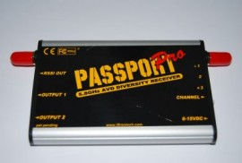 IFtron PassPort PRO 5.8 Diversity Receiver