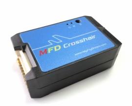 MyFlyDream CrosshairAutoPilot