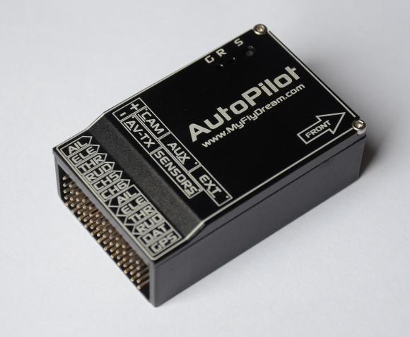 autopilot &  flight controllers