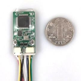 MFD TeleFlyTiny Tracking module
