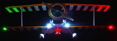 Navigation, neon & Led systems