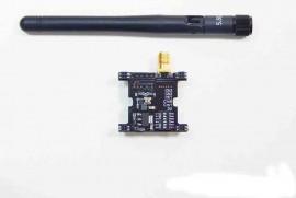 VTX for BlackBird 2 - 5.8 GHz 200 mW