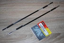 RitewingRC heavy duty Servo rods