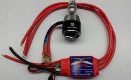 RiteWing Motors + ESC Packages