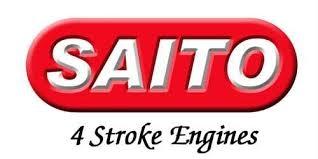 Saito Spare Parts