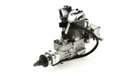 FG-14C 4-Stroke Gas Engine: