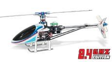 Dragonfly #36B 2.4Ghz