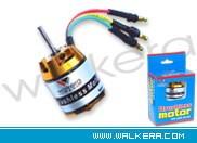 WK-WS-26-001 outher rotor motor