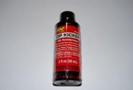 Zap Zip Kicker with spray pump