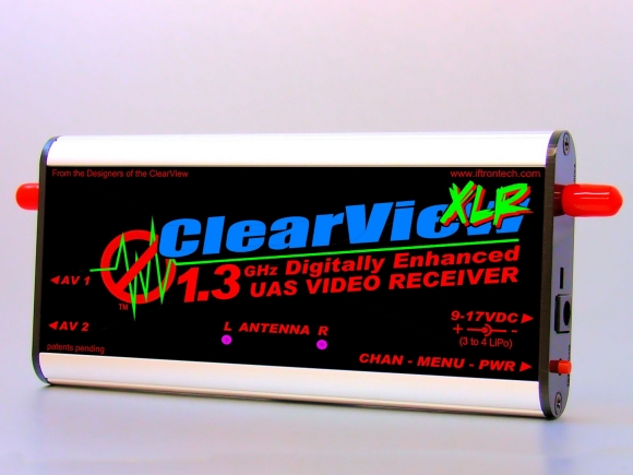 Receivers (vrx)