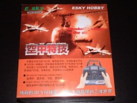 Esky USB Flightsimulator