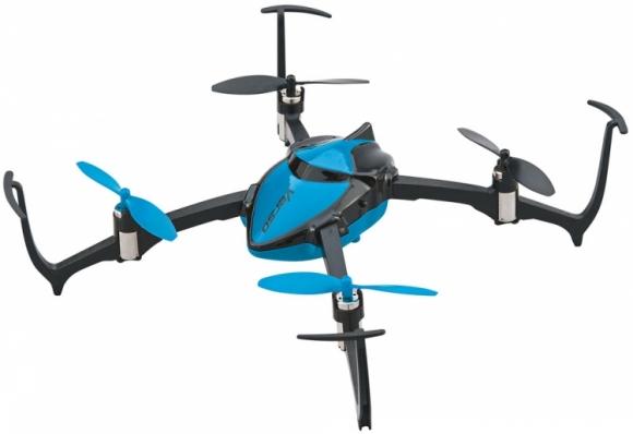 Various beginner drones