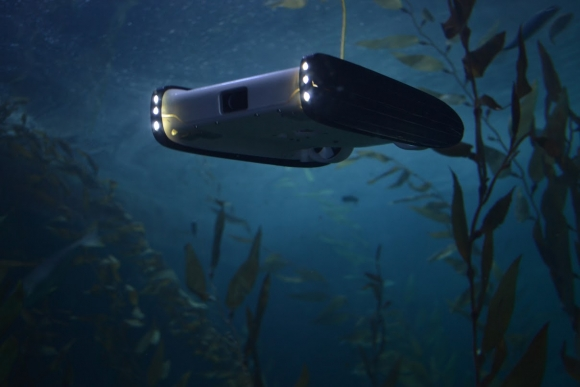 Under water systems