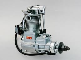 FG-17 4-Stroke Gas Engine